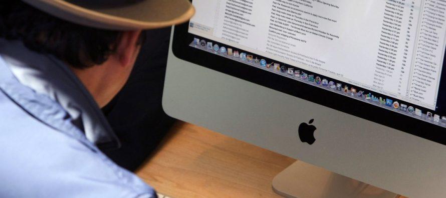 CIA infectó Apple Mac's para activar micrófonos que ni con formateo se eliminan: WikiLeaks