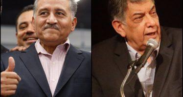Arturo Zamora va a la CNOP; José Murat dirigirá la Fundación Colosio