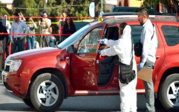 Amnistía Internacional condenó el asesinato de la periodista Miroslava Breach
