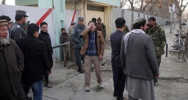 Yihadistas disfrazados de médicos matan al menos a 30 en ataque a hospital de Kabul