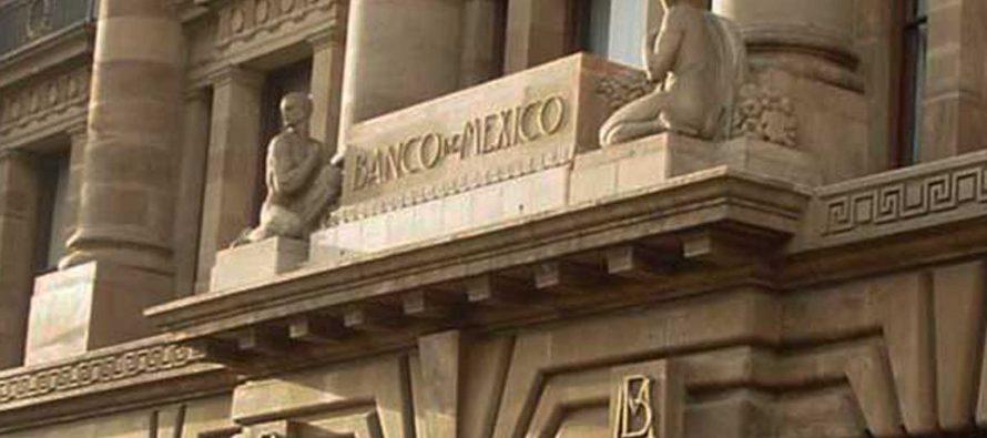 Peso mexicano está a 10% por debajo de su valor, debería valer más: Carstens