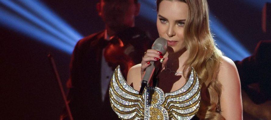 Niegan amparo a cantante Belinda por defraudación fiscal con Hacienda