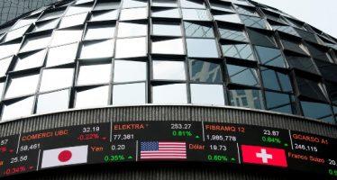 Bolsa Mexicana cierra con ganancia de 0.27% tras comentarios de la FED