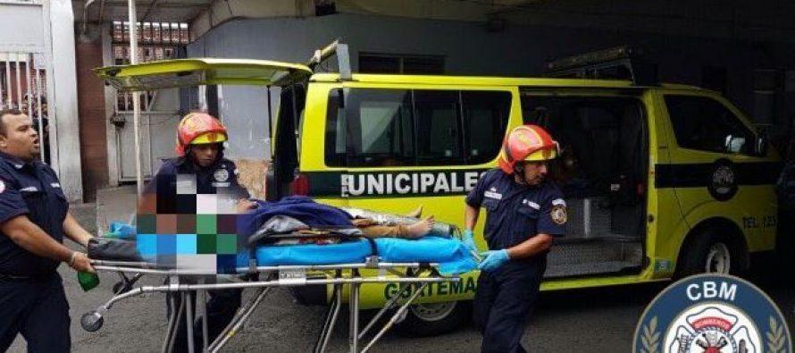 Por lo menos hay 19 muertos tras incendio en albergue infantil en Guatemala