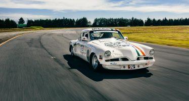 Anuncian la ruta para la edición XXX de la Carrera Panamericana