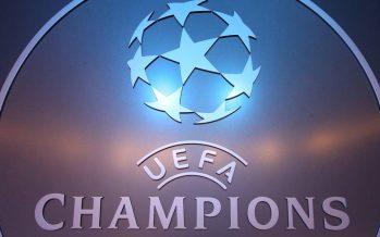 Así serán los encuentros de cuartos de final de la Champions League