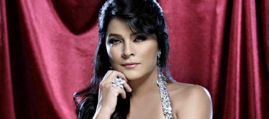 Victoria Ruffo, semblanza de una bella y talentosa actriz