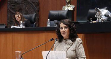 Que Barbosa y Morón renunciarán al PRD este lunes, dice Dolores Padierna