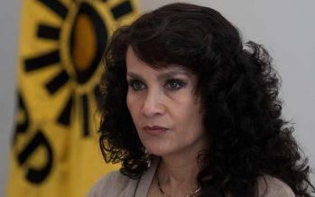 Senado de la República reconoce a Dolores Padierna como coordinadora del PRD