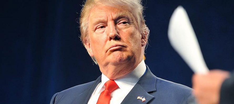 """Amenaza Trump con quitar fondos a ciudades """"santuario"""" de ilegales"""