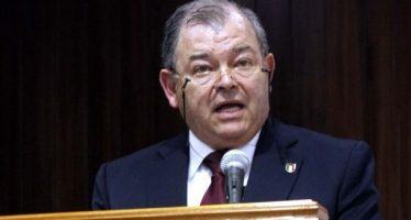 Renuncia el presidente del Tribunal Superior de Justicia de la CDMX; se va de embajador