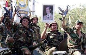 Ejército sirio acaba con más de 150 terroristas de al-Nousra en Yobar, al este de Damasco