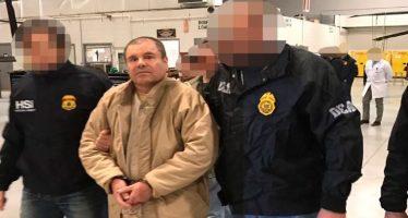 Revisarán perfil y vínculos de abogados que se unan a defensa del Chapo