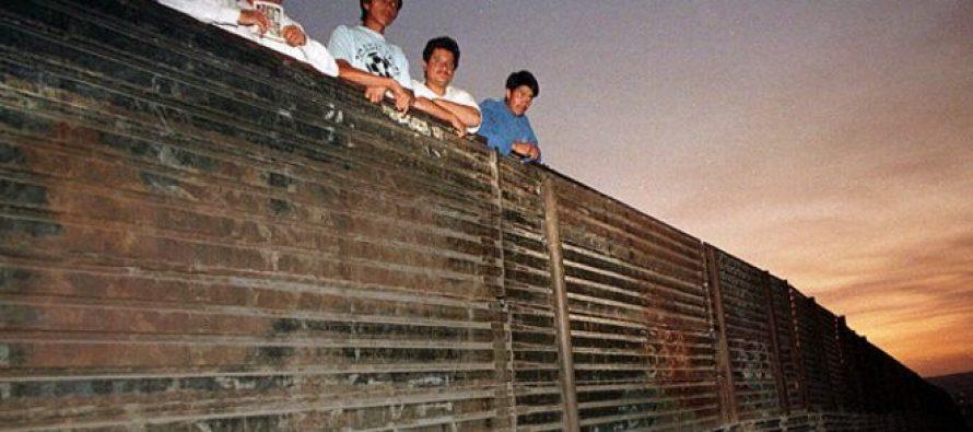 Recortes a entidades de seguridad de EU serían para muro; es un 'sinsentido', dice congresista