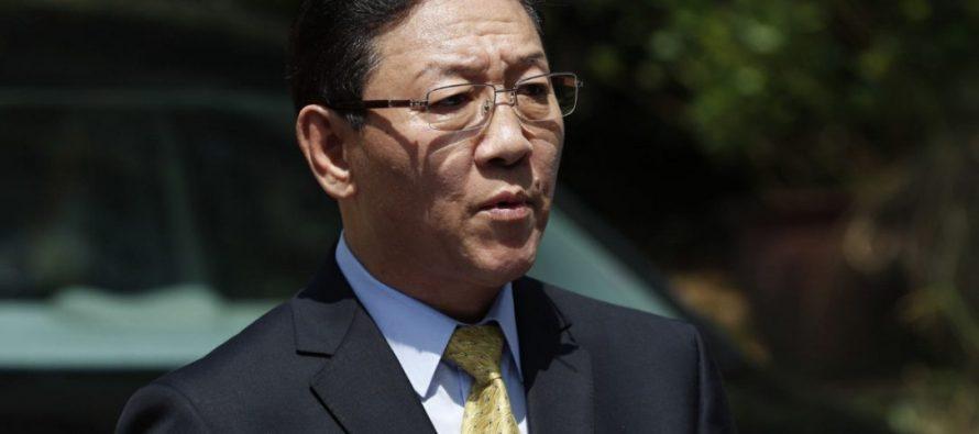 Expulsan de Malasia al embajador de Corea del Norte