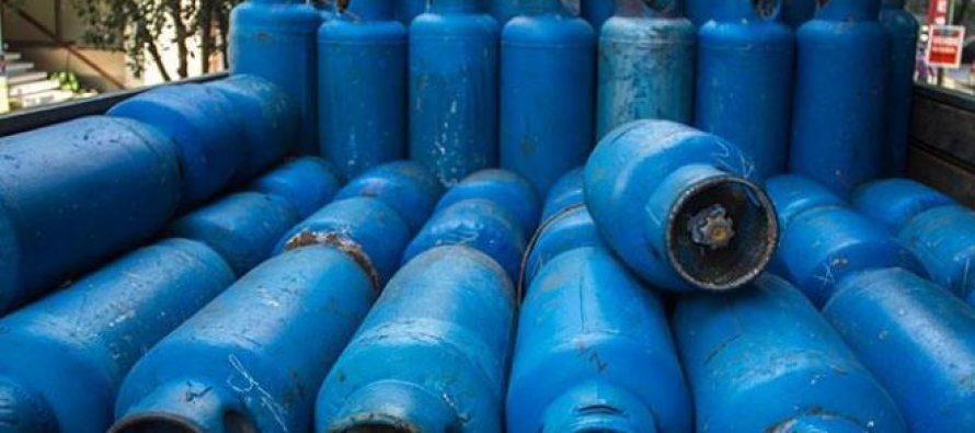 Sube el gas en varios Estados; se vende hasta 48% más caro en Guerrero