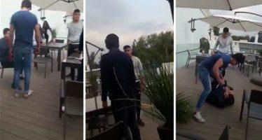 Autoridades de la CDMX buscan a 'Centinelas' que golpean en plazas comerciales