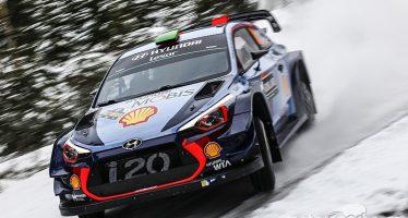 El Zócalo capitalino será pista cronometrada en la etapa urbana del Rally México