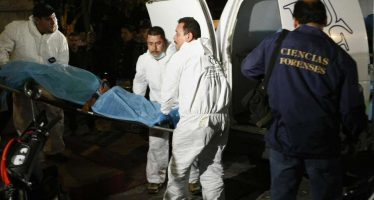 Identificados, los 11 cuerpos ejecutados en Boca del Río, informa Yunes