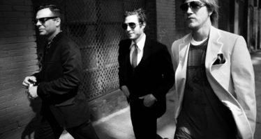 Interpol hará escala en México en su gira de 2017