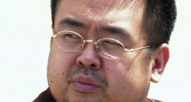 Con muestra de ADN confirman la identidad de Kim Jong-nam, en Malasia