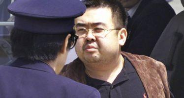 Que fue por ataque cardiaco, la muerte de Kim Jong-nam, dice emisario de norcorea