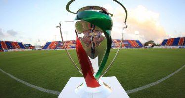 Estos son los encuentros de octavos de final de la Copa MX
