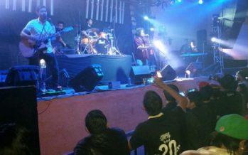 Los Victorios triunfan con concierto madrugador en Morelia