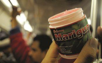 Pomada 'Mariguanol' no contiene mariguana: PGJ capitalina