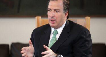 México estudia cómo responderá a medidas fiscales impulsadas por Trump: Meade