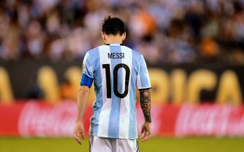 "Un ""disparate"", la sanción de la FIFA a Messi: Menotti"