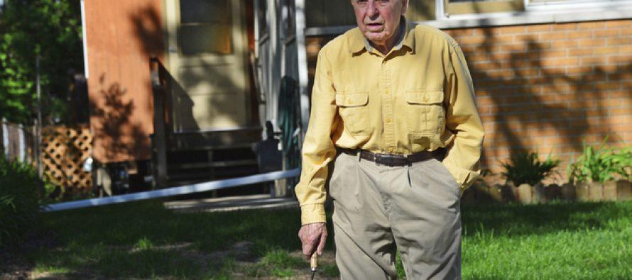 Logran identificar a ex comandante nazi de 98 años en EU; pedirán su extradición