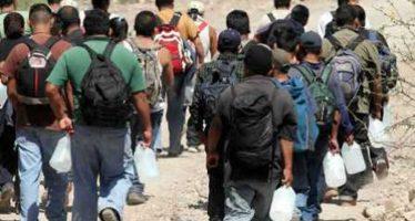 Eliminan apoyo de 100 mdp para proyectos a favor de migrantes y sus familias