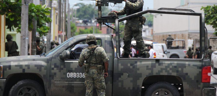 Ley de Seguridad Interior atrae a políticos, pero inquieta a expertos