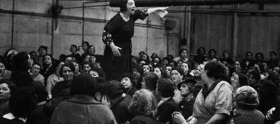 Mujeres en su Día: lucha cotidiana e histórica por la igualdad de género