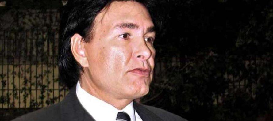 Néstor Moreno es condenado a ocho años de prisión por enriquecimiento ilícito