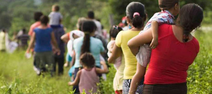 Preocupa a gobierno mexicano separación de padres e hijos migrantes en EU: Videgaray