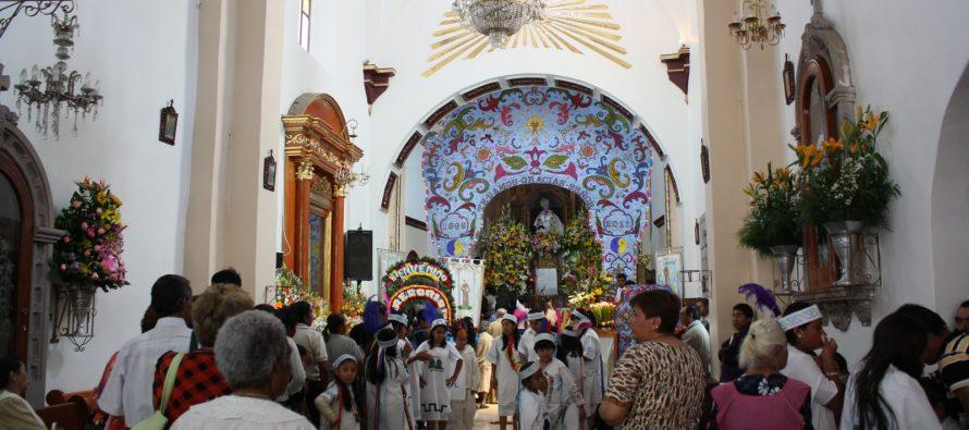 Aplicarán ley seca durante fiestas de San Gregorio Atlapulco, Xochimilco