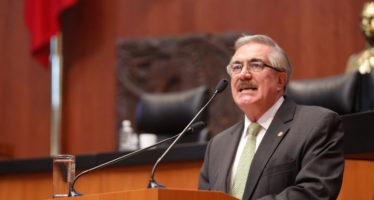 México recuperaría casi 85 mil hectáreas de territorio en frontera con EU: senador de Chihuahua