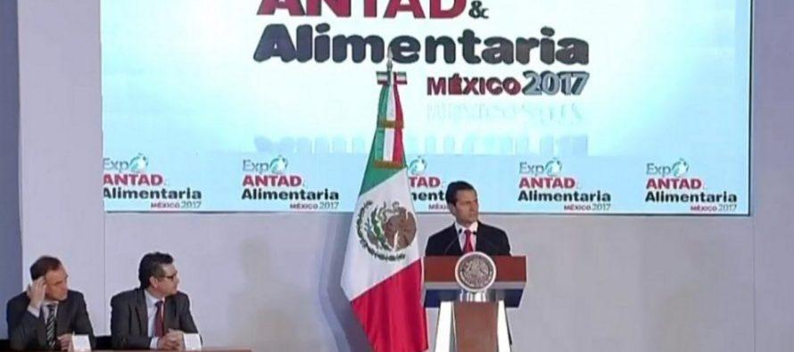 EPN firmará decreto que reduce trámites administrativos; por uno nuevo se eliminan dos