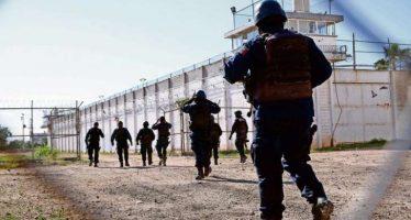 Se fugan de penal de Culiacán el hijo de 'El Azul' y lugartenientes del 'Chapo'