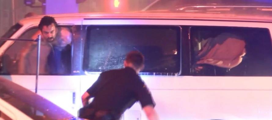 Policía de California mata a hombre hispano que cometió una infracción de tránsito