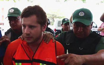 Suspende juez solicitud de amparo para Enrique 'Porky' Capitaine
