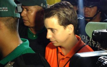 """""""Indignante"""", el amparo que libera a """"Porky"""" Diego Cruz: padre de la afectada"""