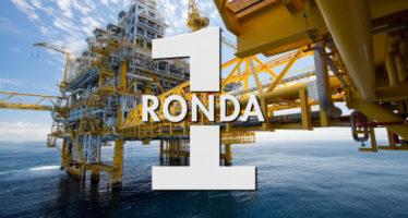 Contratos de Ronda Uno petrolera detonarán inversiones por 34 mil mdd