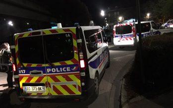Tiroteo en Lille, Francia, causa tres heridos, entre ellos un menor