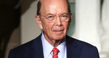 TLCAN se renegociará hacia fines de 2017, señala secretario de EU Ross