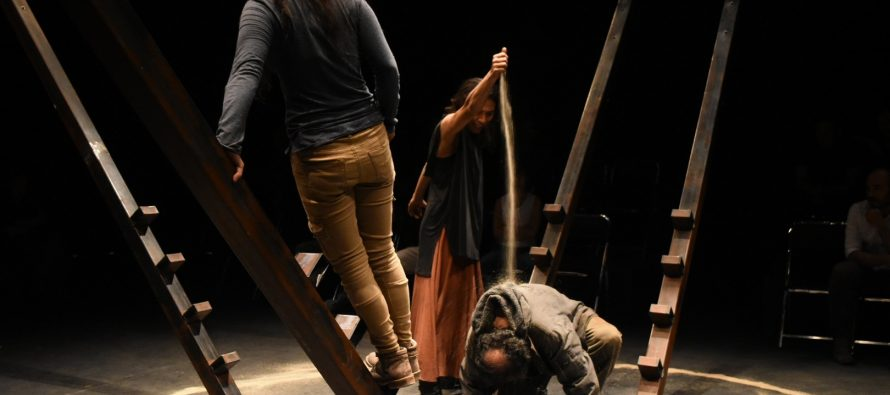 Teatro: Las Lágrimas de Edipo