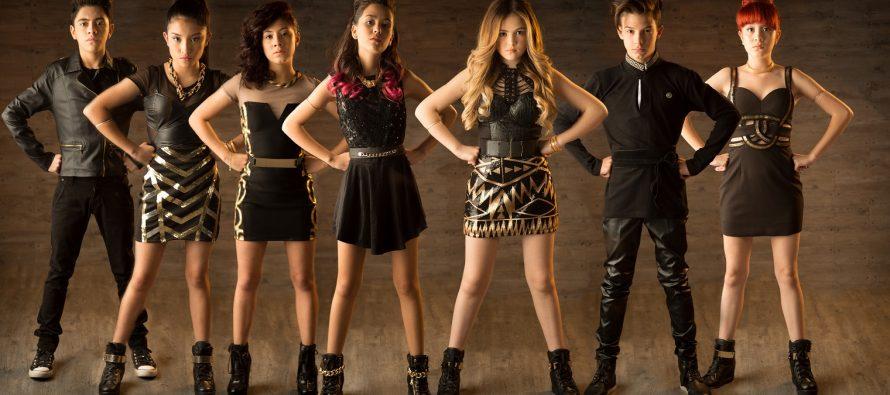 Tres8Uno emerge como la nueva era del pop juvenil
