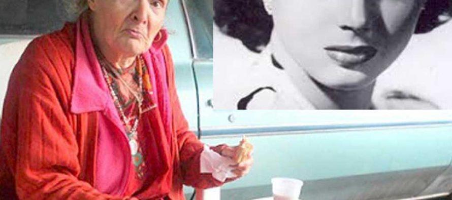 Falleció la actriz Alma Delia Fuentes